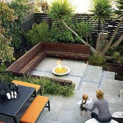 Tiny Backyard Ideas Small Backyard Design Landscaping Network