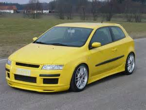 Fiat Steelo Fiat Stilo Photos And Comments Www Picautos