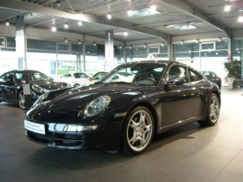 Porsche 911 Occasion by Porsche 911 S 2006 Occasion Allemagne All