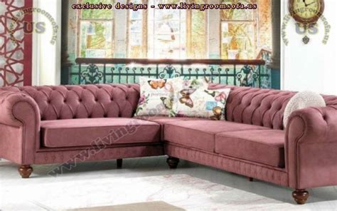 pink sofa com au pink fabric sofa astrid modern fabric corner sofa bed in