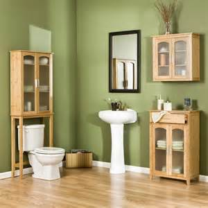 and bamboo bathroom furniture