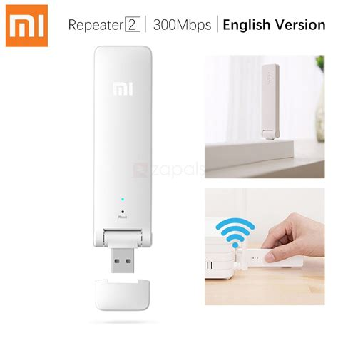 Wifi Repeater 1 xiaomi mi 300mbps wifi repeater 2 range extender