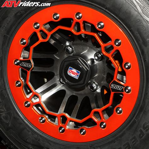 Wheels Spider Rider Akta Us quot outta quot indianapolis dwt spider wheel theme suzuki lt r450 unveiled at indy dealer expo