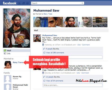 video film hina nabi muhammad suluksufi salikinku hina nabi muhammad saw dalam facebook