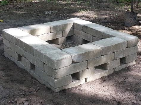 pit square 10 best images about bricks for pits on