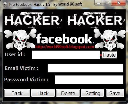 tutorial pro facebook hack v 1 5 world 90 soft free download pro facebook hack v 1 5 2013