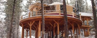 Most Affordable House Plans To Build make a yurt your second home rainier yurts