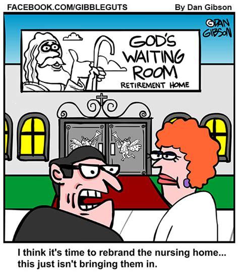 nursing hime cartoon  gibbleguts