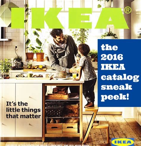 simple solutions colourful ikea magazine files hack ideal home the ikea 2016 catalog stylists ideas worth stealing