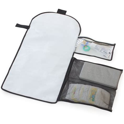Portable Baby Changing Table 2016 Sale Portable Travel Baby Changing Table Pad Met Travel Handbag Outdoor
