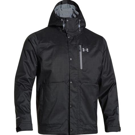 Armour Coldgear Jacket armour coldgear infrared porter 3 in 1 hooded jacket s backcountry