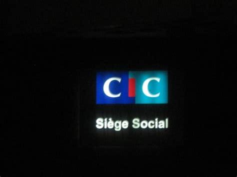 siege social cic cic cic banque bsd cin si 232 ge social bank building