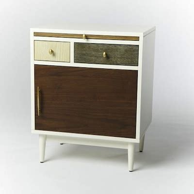West Elm Patchwork - patchwork nightstand from west elm retro to go