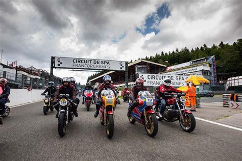 Classic Motorrad At by Bikers Classics 2018 Termine Motorradsport Forum