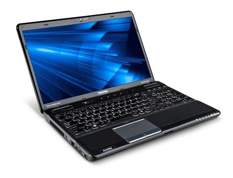toshiba satellite a665 s5176 review laptop notebook review