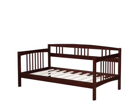 twin day bed dorel twin daybed multiple colors