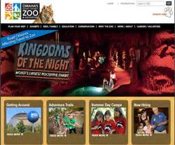 Henry Doorly Zoo Coupons by Omaha S Henry Doorly Zoo Promo Codes Coupons