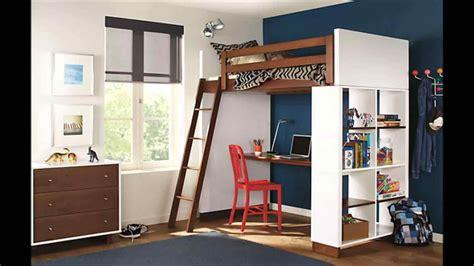 elevated bed  desk  breakpr