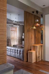 Wooden Partition Wall by 25 Best Ideas About Wood Slat Wall On Pinterest
