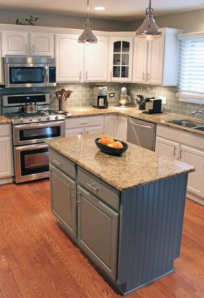how to paint existing kitchen cabinets pinterest the world s catalog of ideas