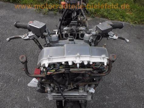 Gebrauchte Motorradteile 24 by Honda Vfr750f Rc24 Motorradteile Bielefeld De