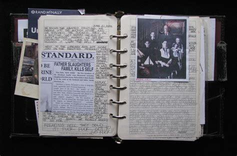 supernatural diy journal articles