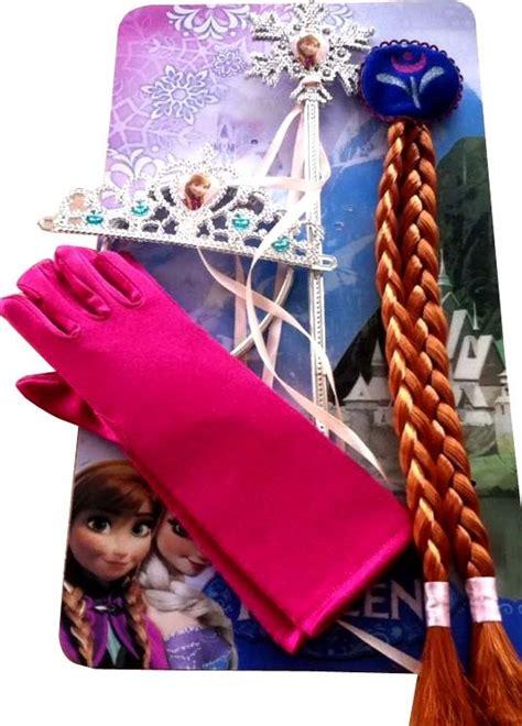 Sarung Tangan Frozen toko bunda menjual aneka produk ibu anak serba