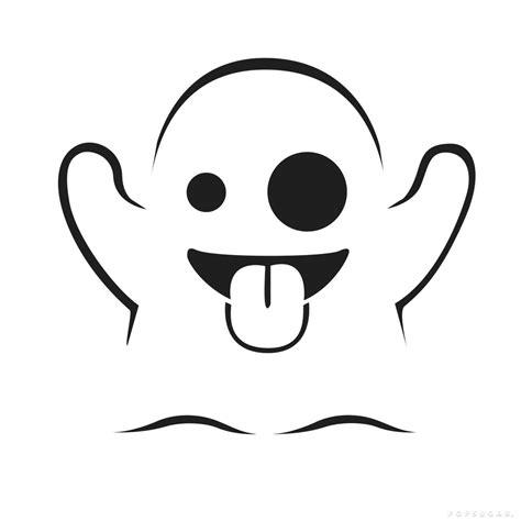 emoji free pumpkin stencils popsugar tech photo 45