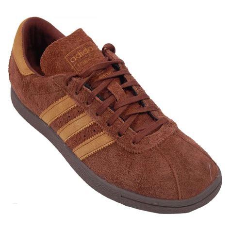 adidas originals tobacco st bark mens shoes from attic clothing uk
