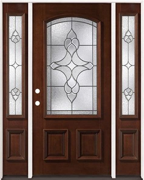 pre stained interior doors pre stained interior doors stained doors for the home