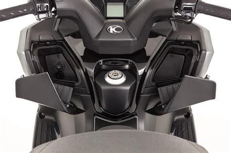 kymco downtown  abs motosiklet modelleri ve