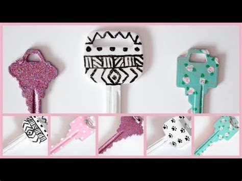 key home decor diy key decorating youtube