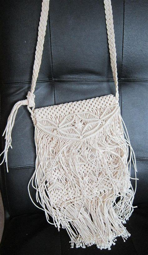 How To Macrame A Purse - 320 best images about my style on lace bulova