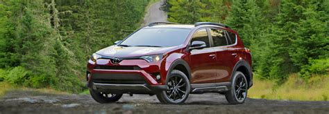 how many toyota dealers in usa how much does the 2018 toyota rav4 adventure cost