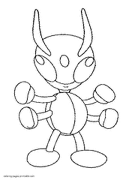 pokemon uranium coloring pages printable pokemon pokedex images pokemon images