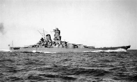 biggest battleships in the world the terrifying tale of how the world s biggest battleship