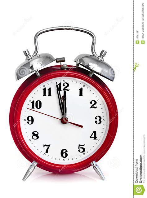 alarm clock royalty free stock photo cartoondealer 87791445