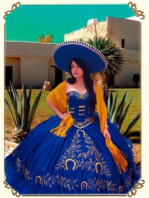 amazon vestidos charro de 15 charro reyes