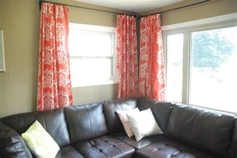 sewing pinch pleat drapes my no sew pinch pleat curtains