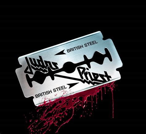 all access cd review judas priest british steel 30th