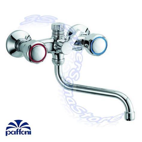 rubinetto parete cucina rubinetto a parete con deviatore per