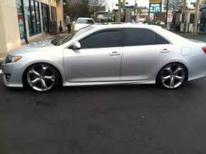 20 quot venza rims on a 07 es350 club lexus forums