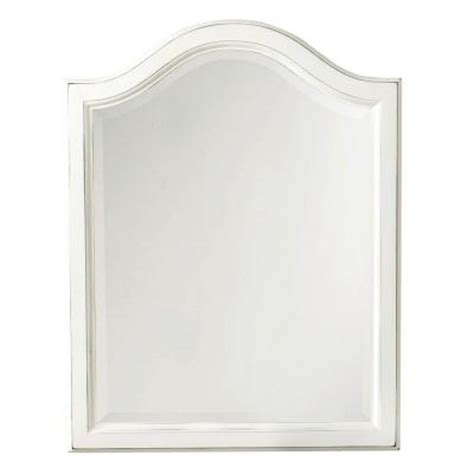 home decorators collection camille 25 in w mirror in