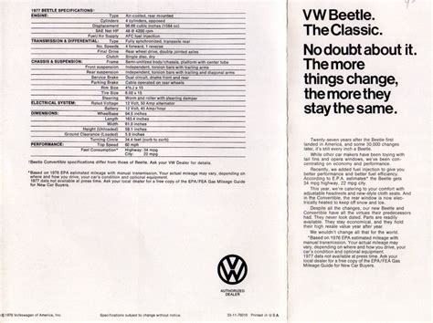 oster 76 archives page 2 thesamba vw archives 1976 beetle