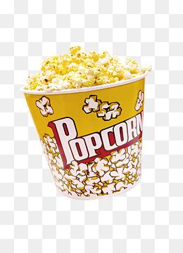 hd popcorn png images vector  psd files