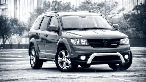 2015 chrysler journey 2015 dodge journey review autoevolution