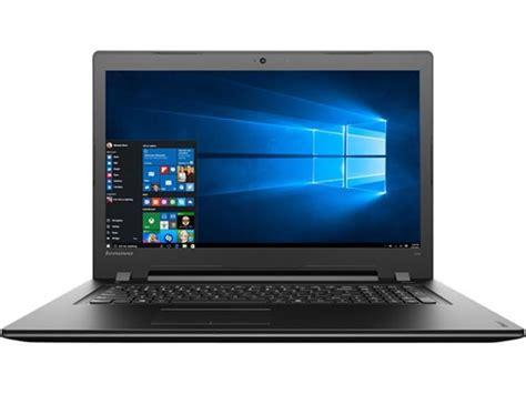 Laptop Lenovo Pentium 4 lenovo laptop ideapad 300 80qh0088us intel pentium 4405u 2 10 ghz 4 gb memory 1 tb hdd intel