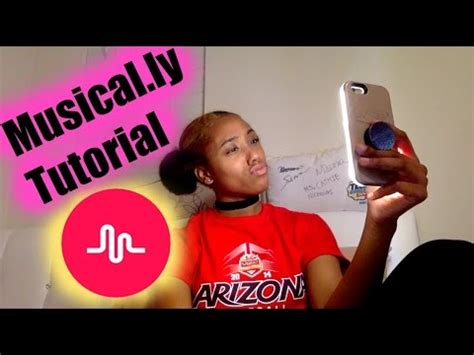 tutorial membuat video musical ly musical ly tutorial and tips nd and sisi twins youtube