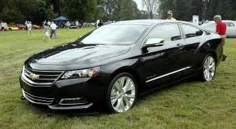 chevrolet impala ss 2018 specs and review 2018 car review