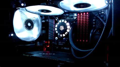 Id Cooling Frostflow 240l ร ว ว id cooling frostflow 240l white i7 4790
